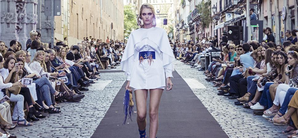 Madrid se vuelve a vestir de moda