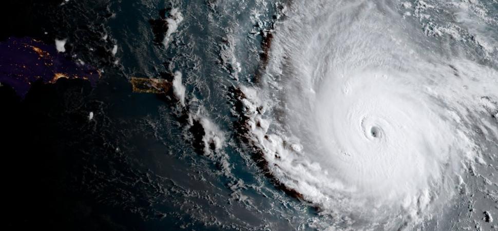 La sorprendente explicación de por qué los huracanes con nombre de mujer resultan más letales