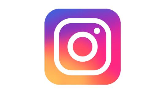 Instagram logo Septiembre 2017 MKN