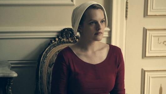 Los encuestados recalaman más más series con la temática feminismo y mujer, como la de El cuento de la criada (imagen)