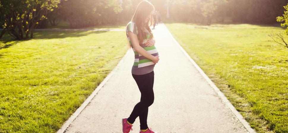 El cambio climático podría acortar la duración de los embarazos
