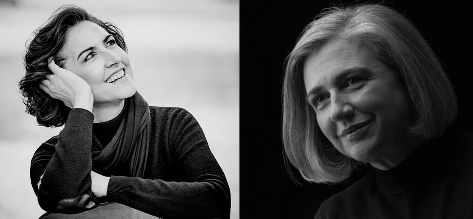 La pianista Rosa Torres-Pardo y la compositora Teresa Catalán, Premios Nacionales de Música