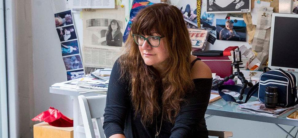 Isabel Coixet recibirá el Premio Especial a la Trayectoria de los Premios MAS
