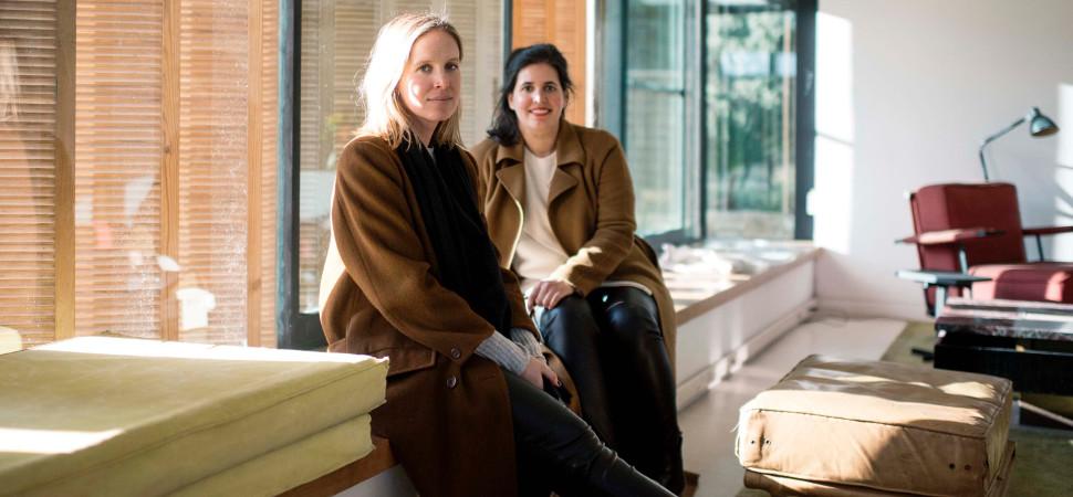 Mujeres inspiradoras que han hecho de su 'hobby' su profesión