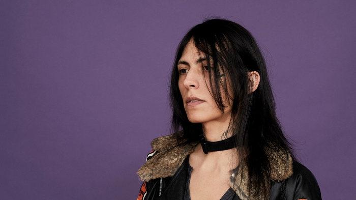 Elysia Crampton actuará hoy por primera vez en Madrid. Foto: Julia Grossi/La Casa Encendida