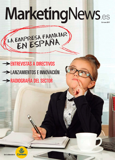 Marketing News: Especial empresa familiar