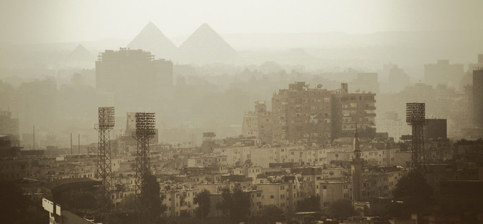 La contaminación es el mayor asesino del mundo
