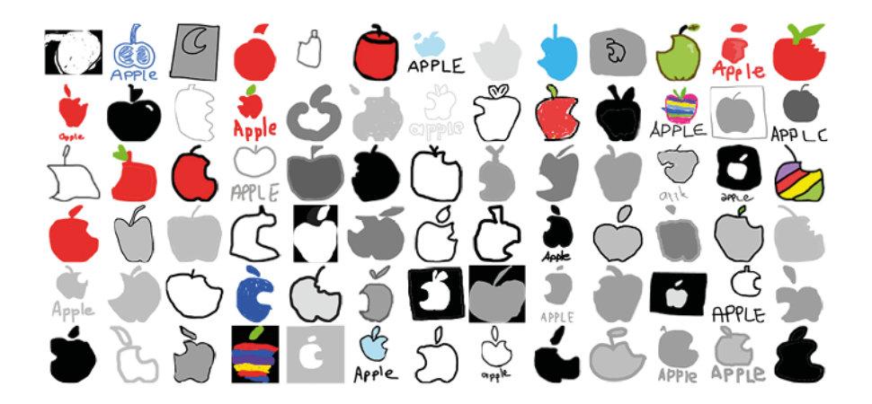 Así (de mal) recordamos los logos más famosos del mundo