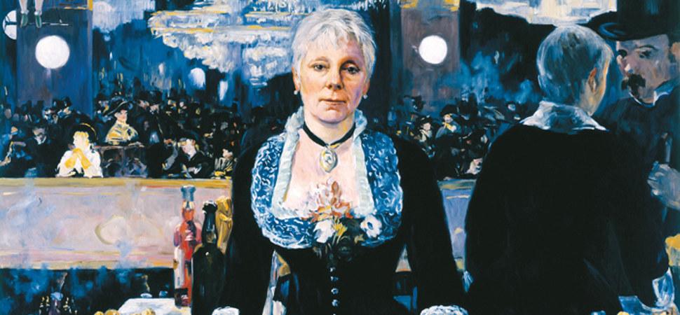 Sobre Linda Nochlin y cómo revolucionó la historia del arte