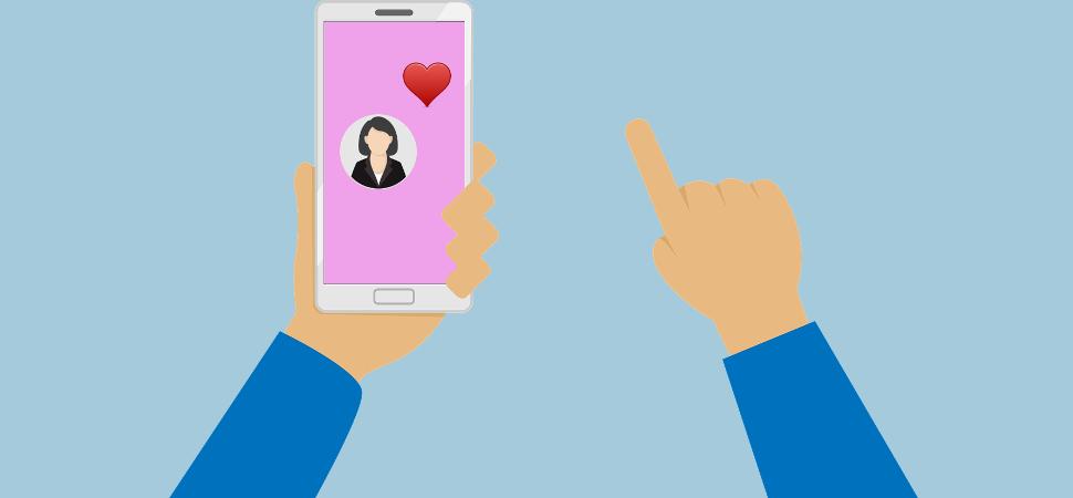Lo que ha unido Tinder, no lo separa nadie