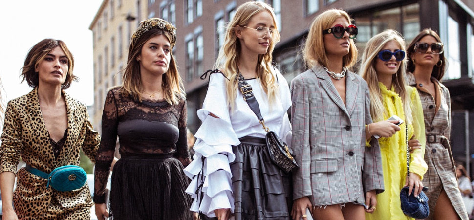 Las 'instagramers' que deberías de seguir si te gusta la moda (III)