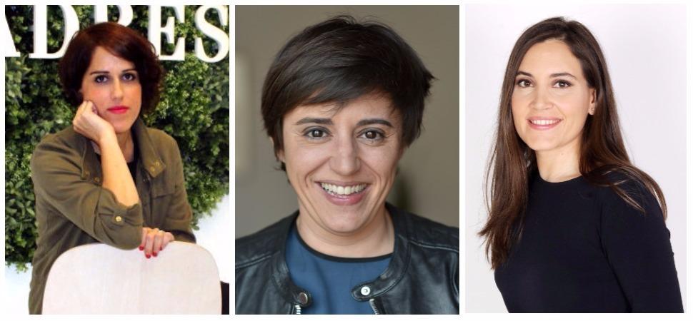 Tres mujeres que mueven las redes, protagonistas del primer encuentro #SomosMAS