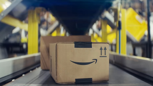 Amazon Give Noviembre 2017 MKN