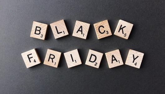 El Black Friday este año es el 29 de noviembre
