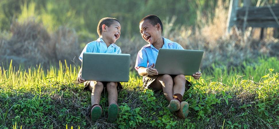 Lo que los niños aprenden en el colegio podría no ser la clave del éxito