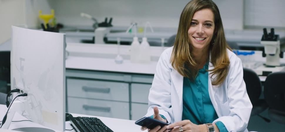 """""""Los oncólogos no solo tratamos la enfermedad"""""""