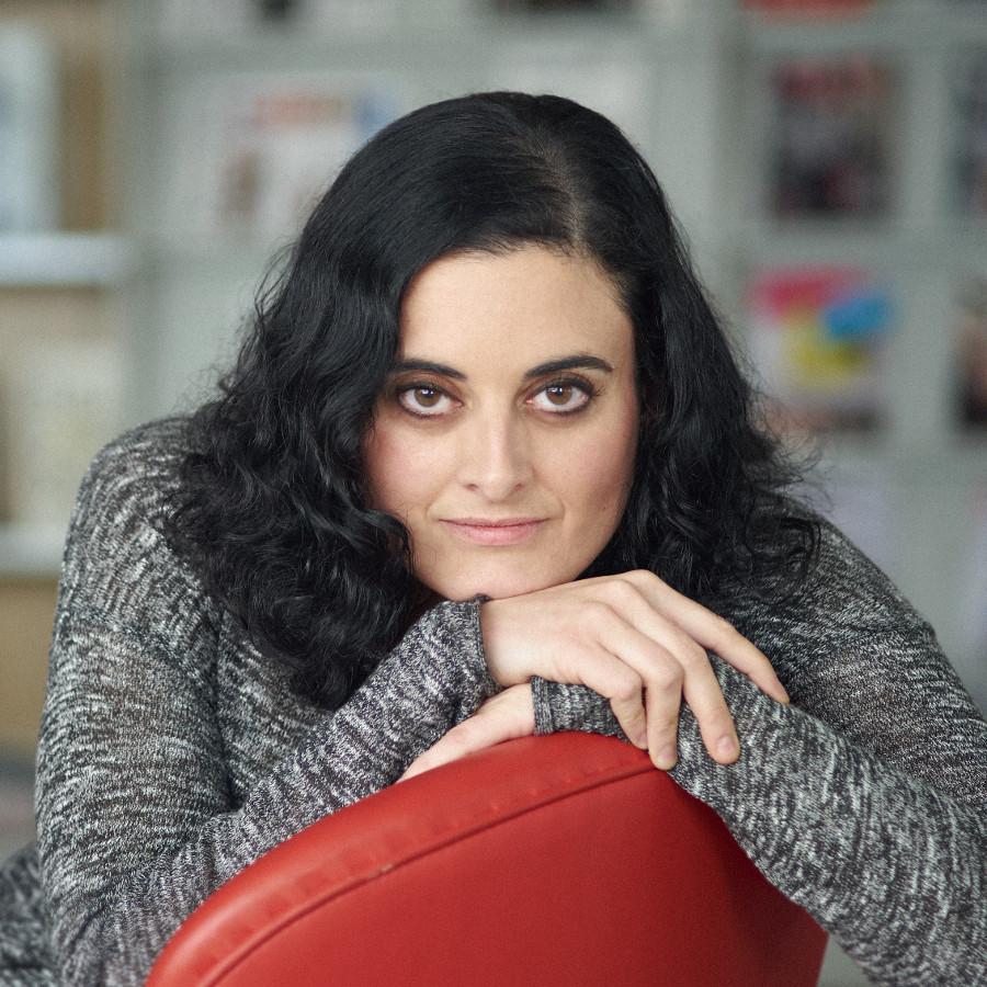 Silvia Ocaña