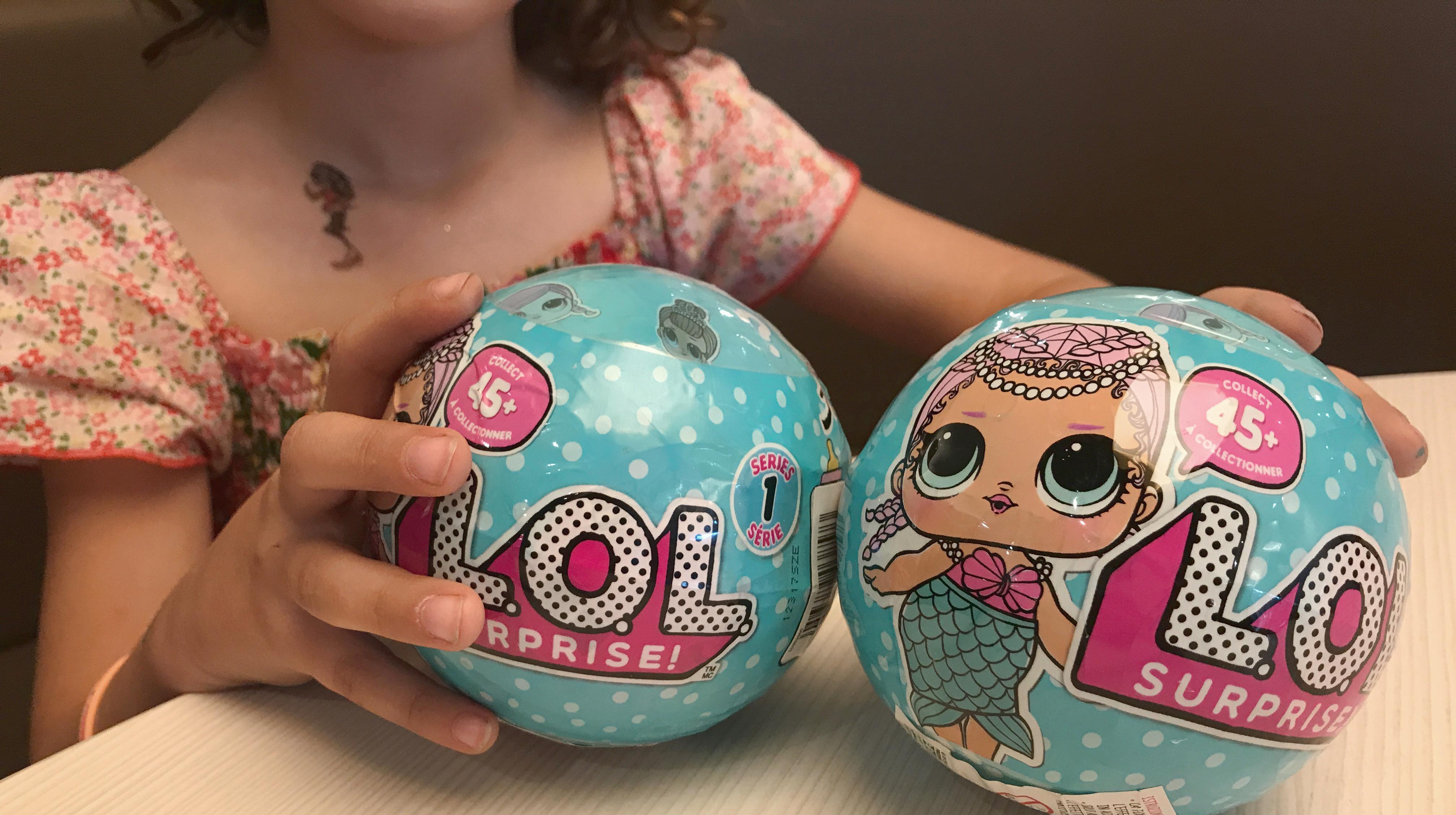 Las muñecas que los 'youtubers' han puesto de moda