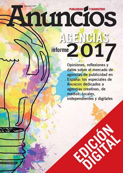 Informe Agencias 2017