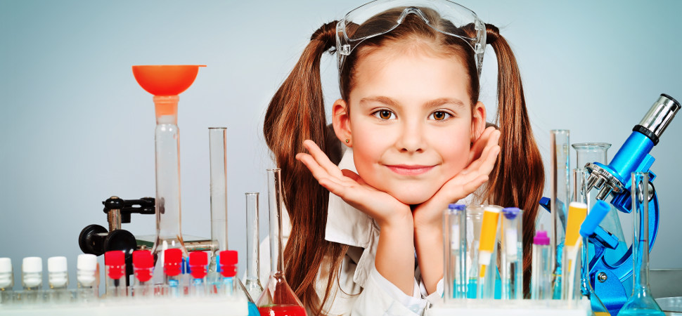 Se buscan científicas para animar a las chicas a serlo