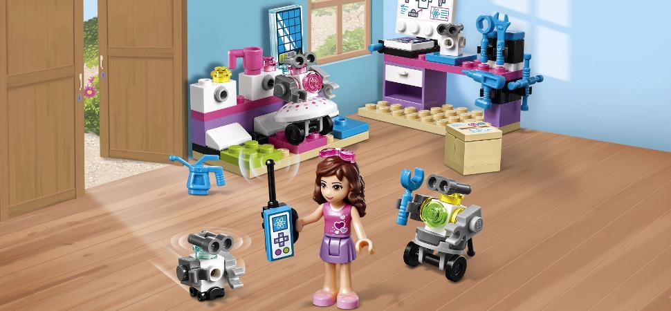Libros y juguetes que escapan a los estereotipos