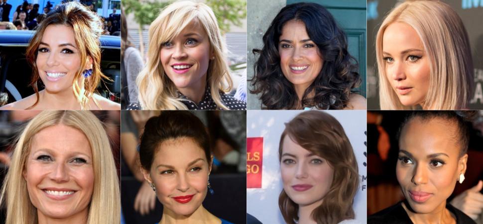 Las mujeres de Hollywood lanzan un plan para defender a las víctimas de acoso sexual