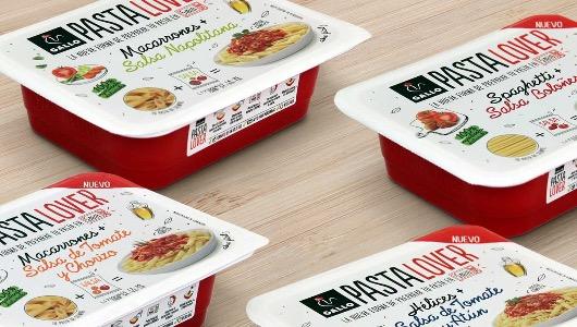 La pasta, uno de los productos más comprados por los consumidores durante el confinamiento