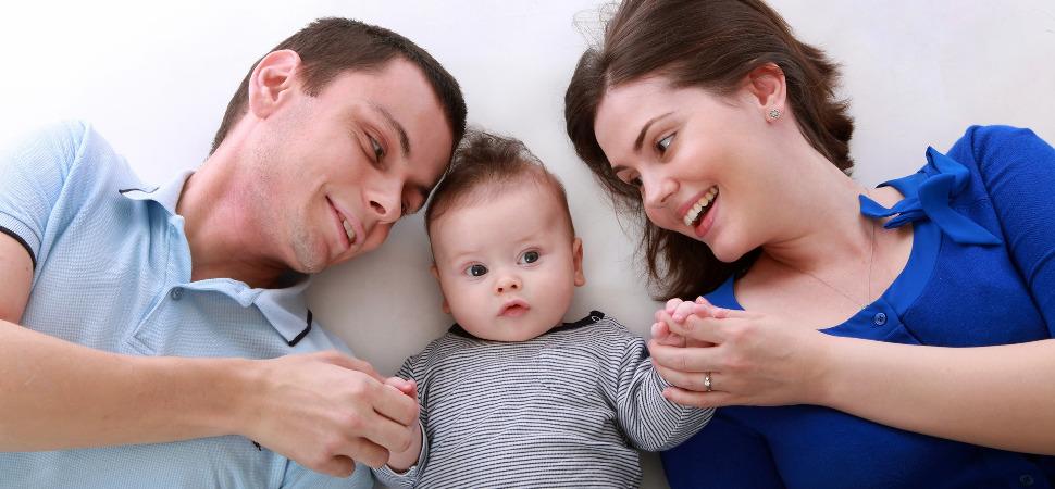 Los niños no se criaban mejor con sus madres en casa
