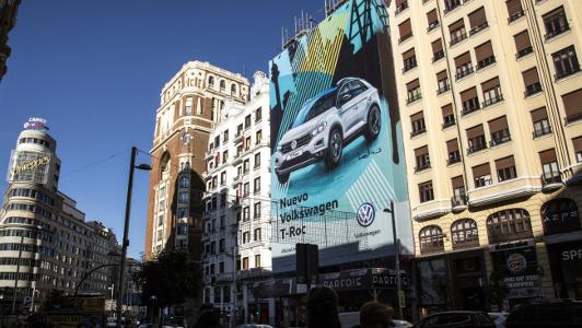 Volkswagen lidera el ranking