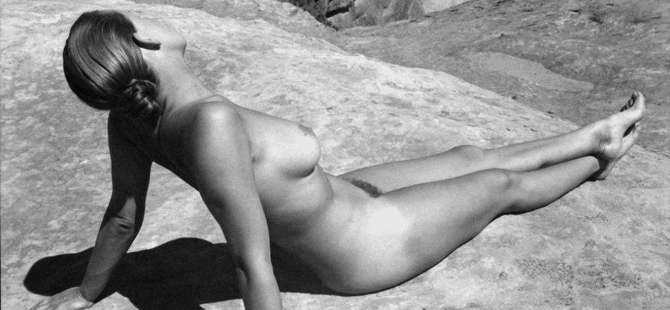 Imogen Cunningham  y la belleza del cuerpo humano