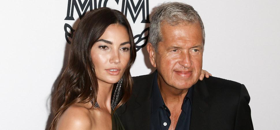 28 modelos masculinos acusan a Mario Testino y Bruce Weber de abusos sexuales