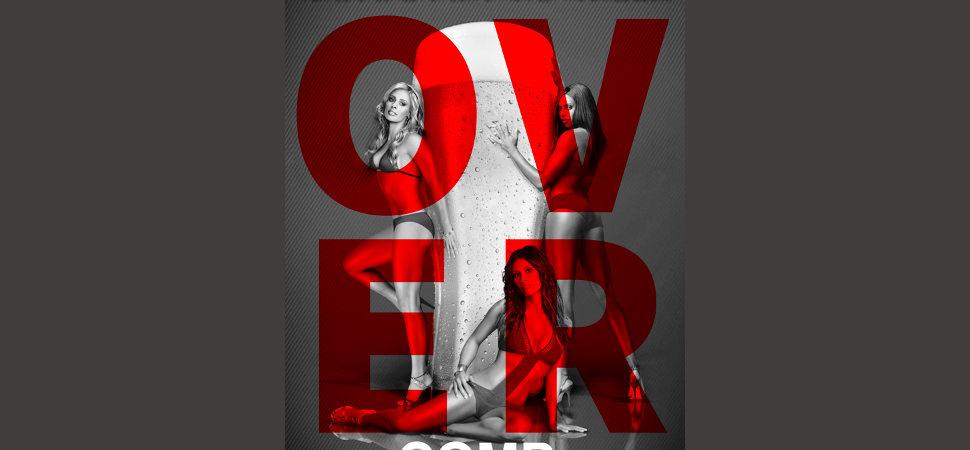 #Over y los siete pecados capitales de la publicidad