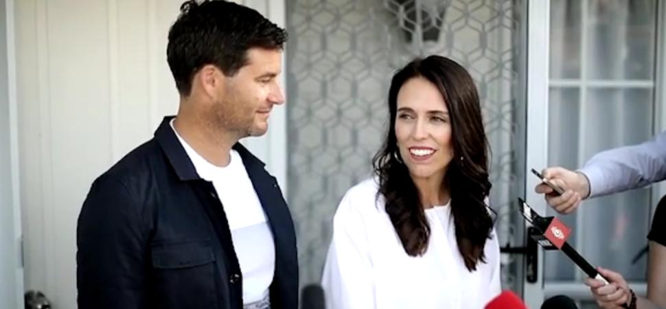 Lo que podemos aprender de las respuestas de la primera ministra de Nueva Zelanda sobre su embarazo