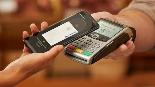 El estudio ha sido realizado por SmartLab+ y Samsung Pay mediante entrevistas online a propietarios de smartphones en España, realizadas entre el 5 de mayo y el 16 de junio de 2020, con 1.582 entrevistas.