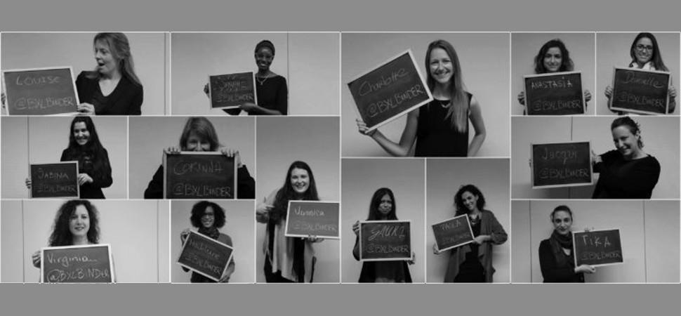 Un proyecto para dar voz y poder a las mujeres en Europa