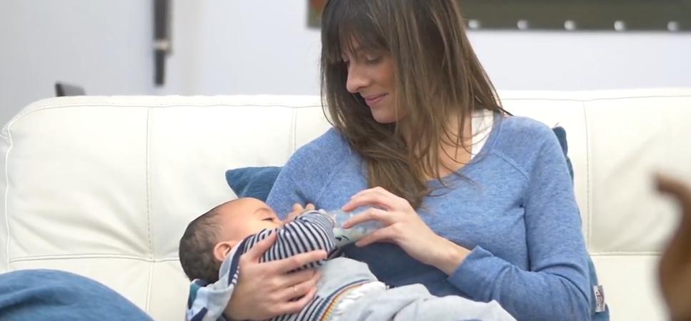 ¿Cuáles son las dudas más buscadas por las madres primerizas en internet?