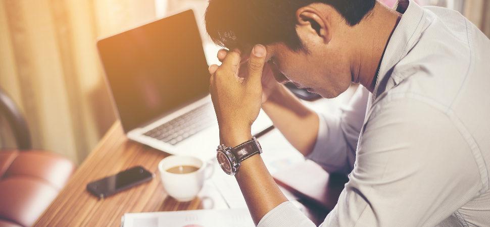 Desconectar para ser más productivos