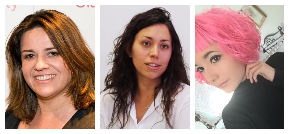 Mujeres y 'gaming', en el IV #SomosMAS