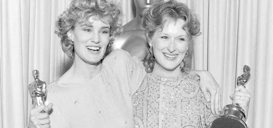Las mujeres que han hecho historia en los Oscar