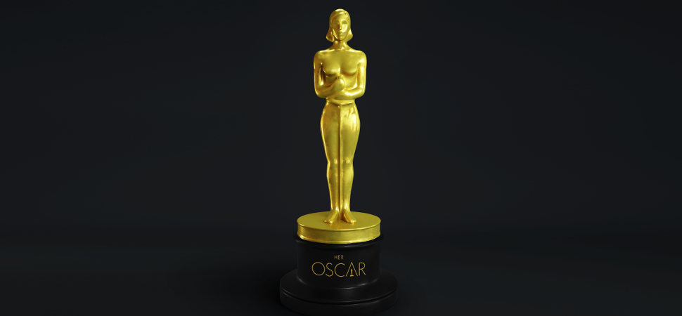 Una campaña reclama igualdad en Hollywood apoyándose en el hombre más influyente de la industria