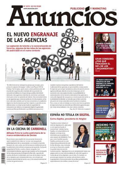Revista Anuncios 1570