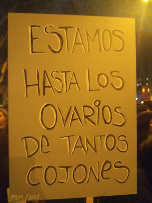Foto: Sandra Nieto
