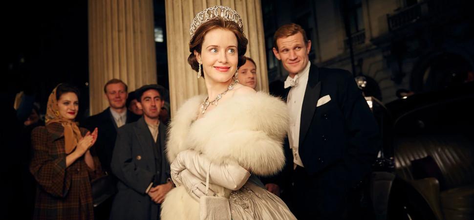 Cuando la reina gana menos que su consorte es que la brecha existe