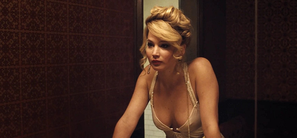Jennifer Lawrence, pensándose las cosas después de saber lo que ganaban sus compañeros varones