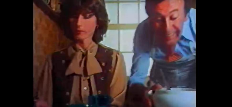 El anuncio español que proponía cambiar la imagen de la mujer...hace ya 40 años