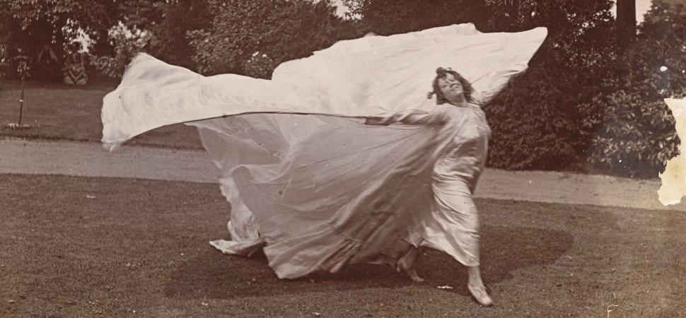 La danza y el papel de las mujeres en la gestación de las vanguardias