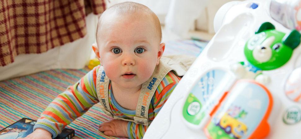 Los bebés son más razonables de lo que creíamos