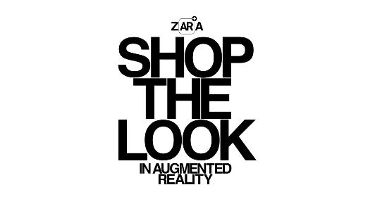 Zara Shop the look Abril 2018