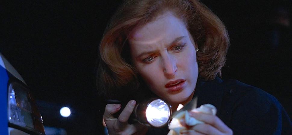 El Efecto Scully