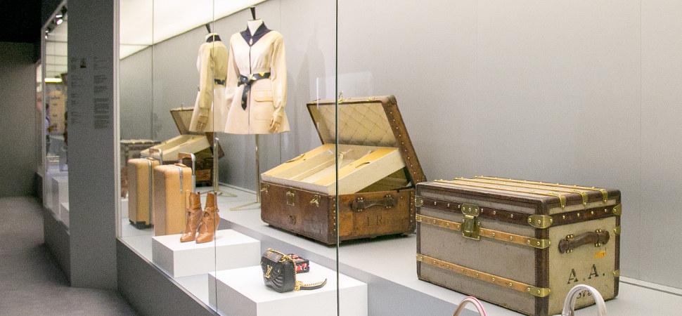 Louis Vuitton, un legado más allá de la moda